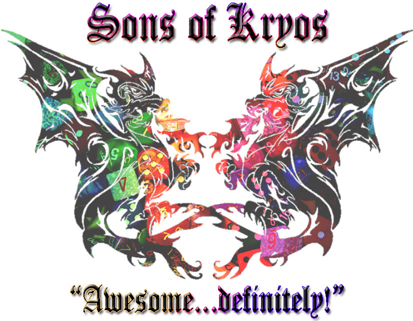 Sons of Kryos