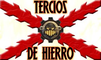 TERCIO DE HIERRO