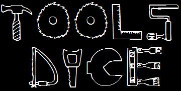 tools dice