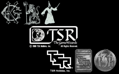 TSR DICE