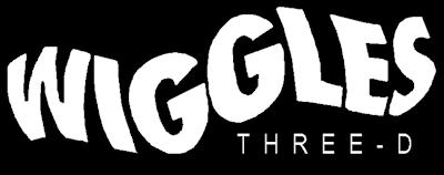 wiggles three d