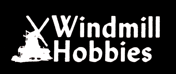 windmill hobbies