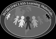 WORLD CLASS LEARNING MATERIALS