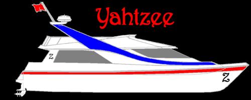 yahtzee dice