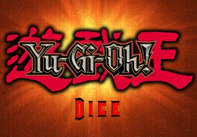 YU-GI-OH DICE (YUGIOH)