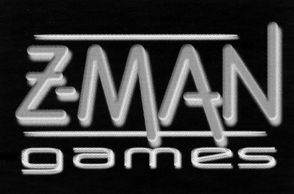 ZMAN GAMES