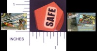 Dice : D07 OPAQUE SHARP SOLID PRESSMAN ZATHURA 01