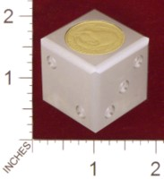 Dice : MINT21 ACE PRECISION NEW ZEALAND DOLLAR
