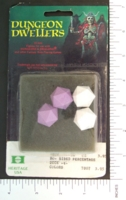 Dice : MINT8 HERITAGE 04
