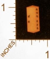 Dice : MINT27 SHAPEWAYS CRAIGO CYCLE D8 SMALL 01