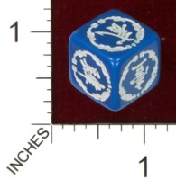 Dice : MINT38 UNKNOWN CHINESE NUMBERED