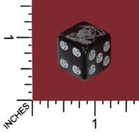 Dice : MINT52 LITTLECLUUS GRIM REAPER