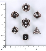Dice : MINT55 UNKNOWN METAL 07
