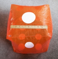 Dice : MINT12 UNKNOWN INFLATABLE 01