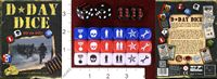 Dice : MINT31 VALLEY GAMES D DAY DICE 01