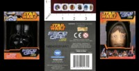 Dice : MINT41 WONDER FORGE STAR WARS FACE OFF