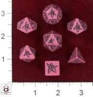 Dice : MINT41 Q-WORKSHOP CALL OF CTHULHU