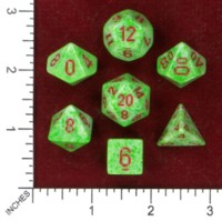 Dice : MINT45 CHESSEX 02