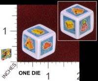 Dice : MINT34 HASBRO U BUILD MOUSE TRAP 01