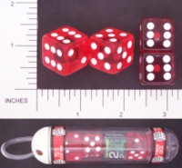 Dice : MINT9 NOVELTY INC 01 TRICK