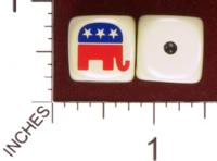 Dice : MINT29 YAK YAKS REPUBLICANS 01