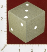 Dice : MINT26 UNKNOWN WELSCH SLATE 01