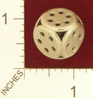 Dice : MINT23 SHAPEWAYS OPRESCO ROUNDDIE 01
