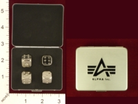 Dice : MINT20 ALPHA INC 01