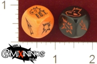 Dice : MINT22 COMIXININOS F O T BLOOD BOWL 01