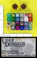Dice : MINT56 UBER DUNGEON TRAP DICE