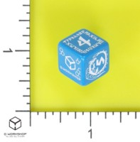 Dice : MINT56 Q WORKSHOP PROMO 03