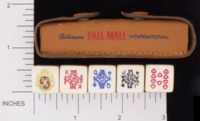 Dice : MINT1 PALL MALL 01