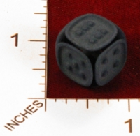 Dice : MINT22 SHAPEWAYS GJIS YET ANOTHER DIE 02
