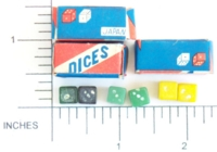 Dice : MINT1 UNKNOWN 2 02