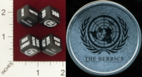Dice : MINT21 THE BERRICS SKATE DICE