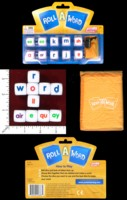 Dice : MINT45 JUNIOR LEARNING ROLL A WORD