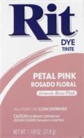 Dice : 2011 3 12 PETAL PINK 01