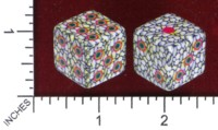 Dice : MINT46 UNKNOWN CHINESE COBBLESTONE