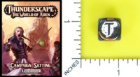 Dice : MINT57 KYOUDIA GAMES THUNDERSCAPE