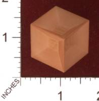 Dice : MINT30 SHAPEWAYS BRAATENM GOTHIC DIE 01