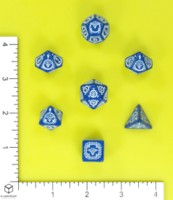 Dice : MINT56 PAIZO Q WORKSHOP PATHFINDER HELS REBELS