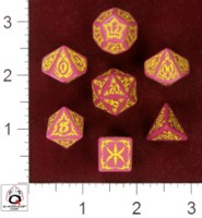 Dice : MINT36 Q WORKSHOP TRIBAL 02