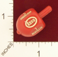 Dice : MINT20 ESSO SPINNER 01