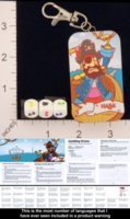 Dice : MINT18 HABA GAMBLING PIRATES 01