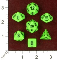 Dice : MINT41 CHESSEX 05