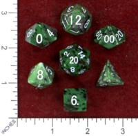 Dice : MINT47 DICE SHOP ONLINE RUBY IN ZOISITE
