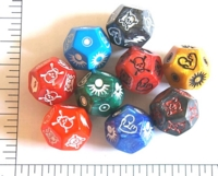 Dice : COLLECT 05