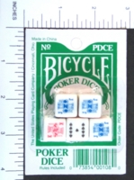 Dice : MINT2 BICYCLE 02