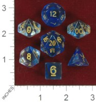 Dice : MINT39 UNKNOWN CHINESE NEBULA