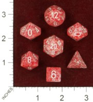 Dice : MINT41 CHESSEX 01